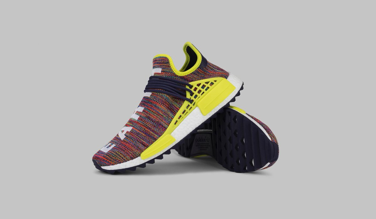 f784f106591ca ... x NMD Trail  Human Race  features white