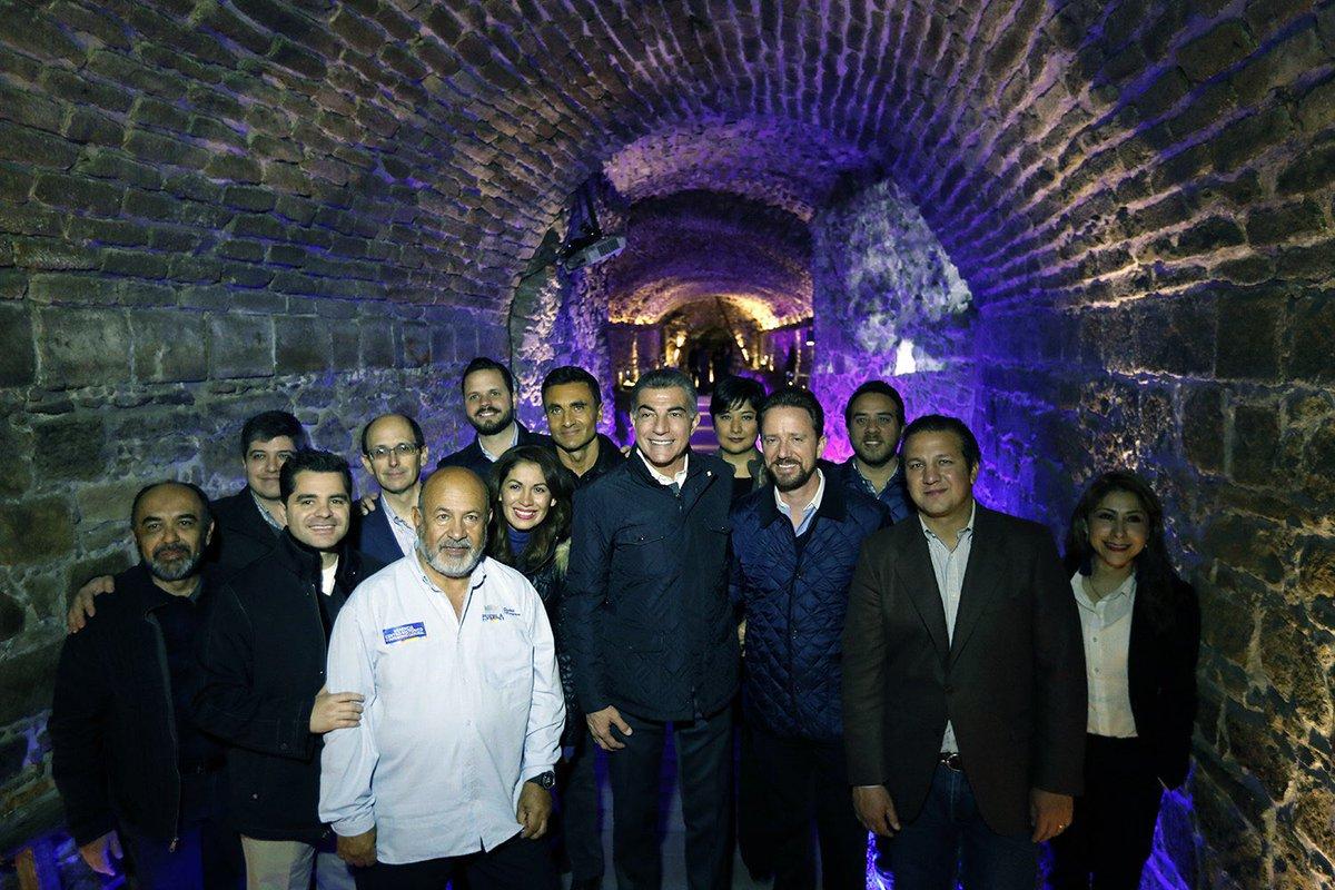 Secretos de Puebla