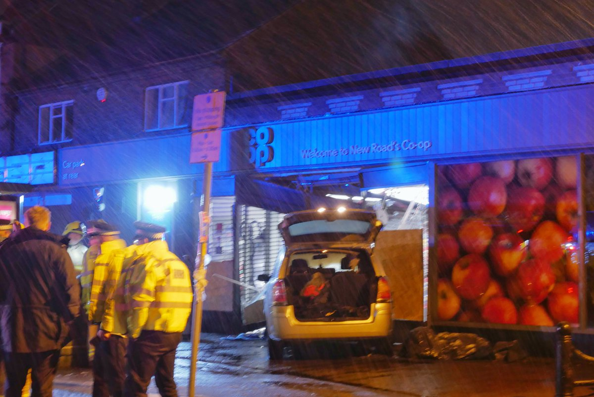 Dangerous Fire on Purpose at Petrol Station in Oxhey