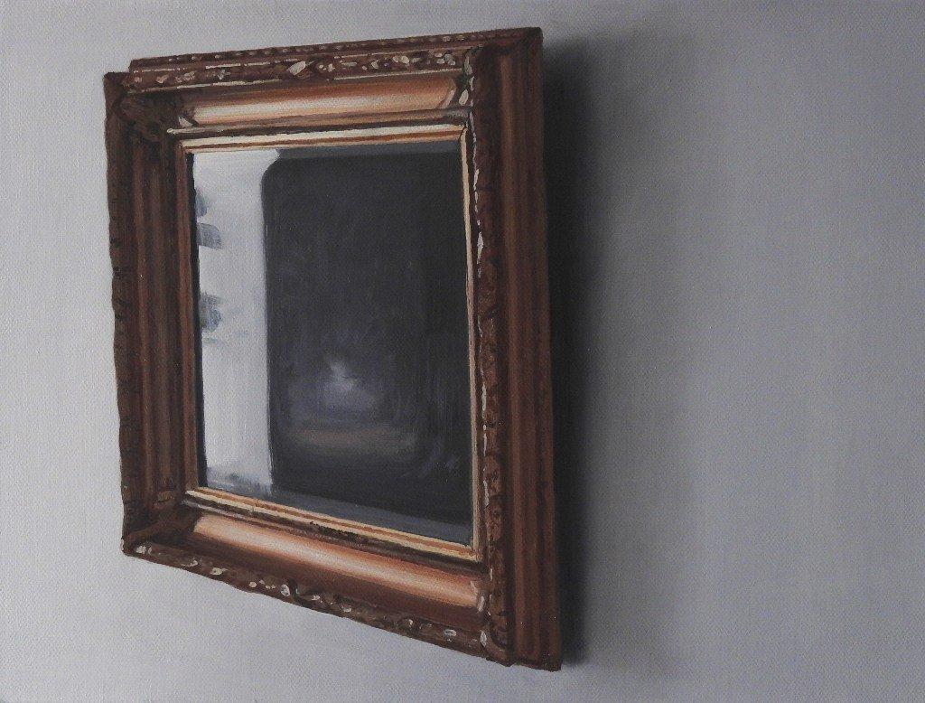 Briser la glace.  [Tommy Hilding] #peintures <br>http://pic.twitter.com/J26CDIjBzc