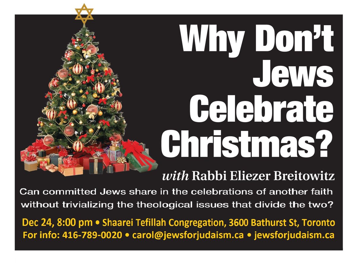 Jews for Judaism on Twitter: \
