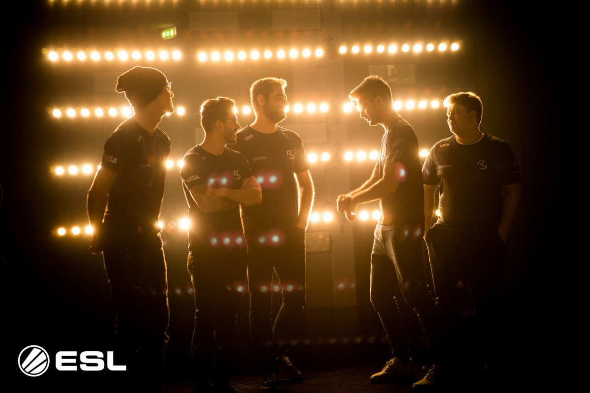 """4Pm Cet To Pst esl counter-strike on twitter: """"saving the best for last"""