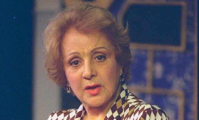 Morre a atriz Eva Todor, aos 98 anos. https://t.co/7NnJzRjdoc