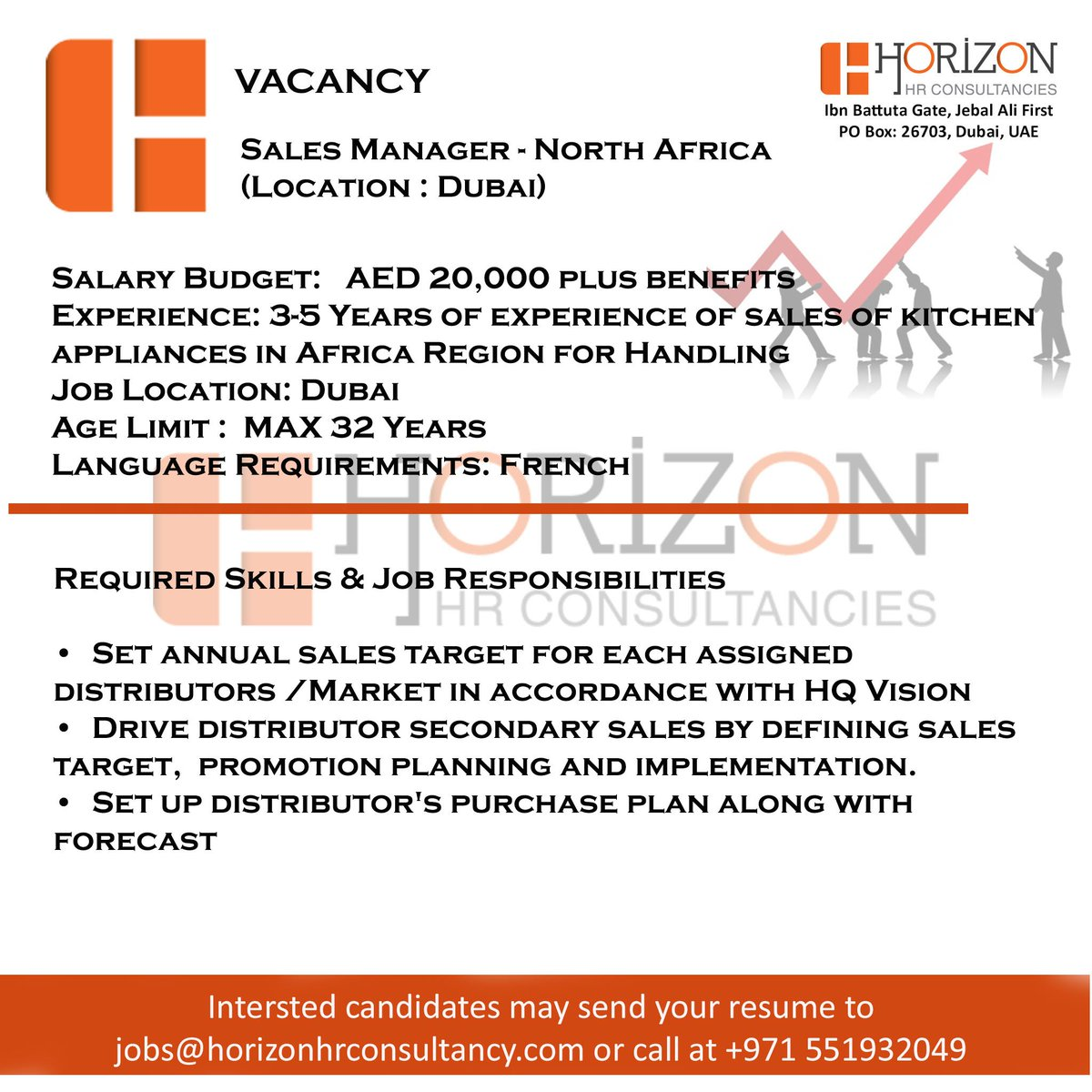 horizon capital hr consultancies horizonadmin twitter