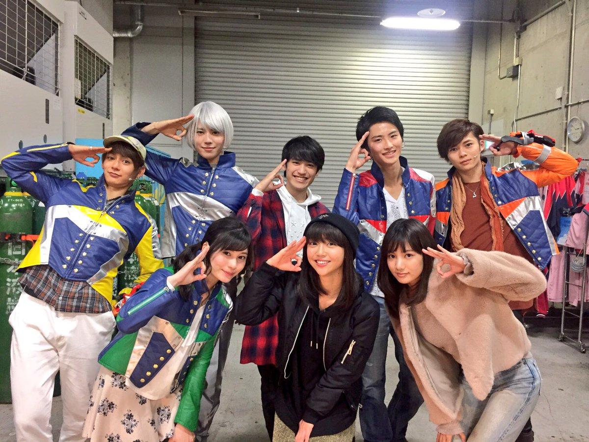 #キュウレンジャー Latest News Trends Updates Images - nakamura__kaito