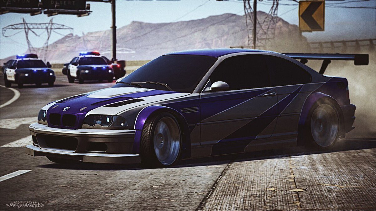 𝐘 𝐔 𝐔 𝐘 𝐀 On Twitter Needforspeed Nfspayback Needforspeedmostwanted Needforspeedpayback Nfs Nfsmw Bmw M3 E46 Gtr B Est M Ost W Anted Https T Co Ghmsoyadfr