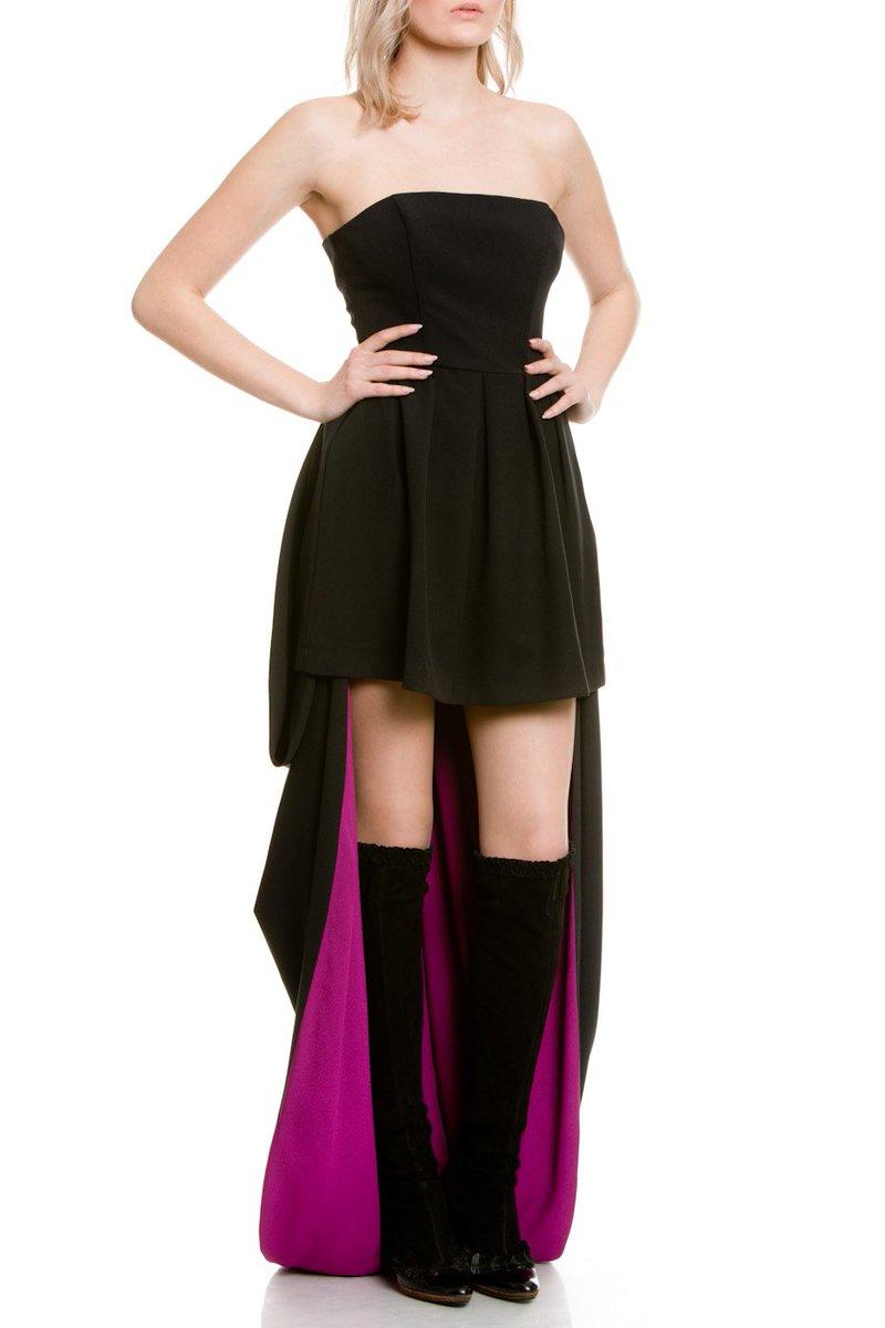 Платье Tsurpal Tsurpal 15511-22 зел купить за 5150 рублей в..
