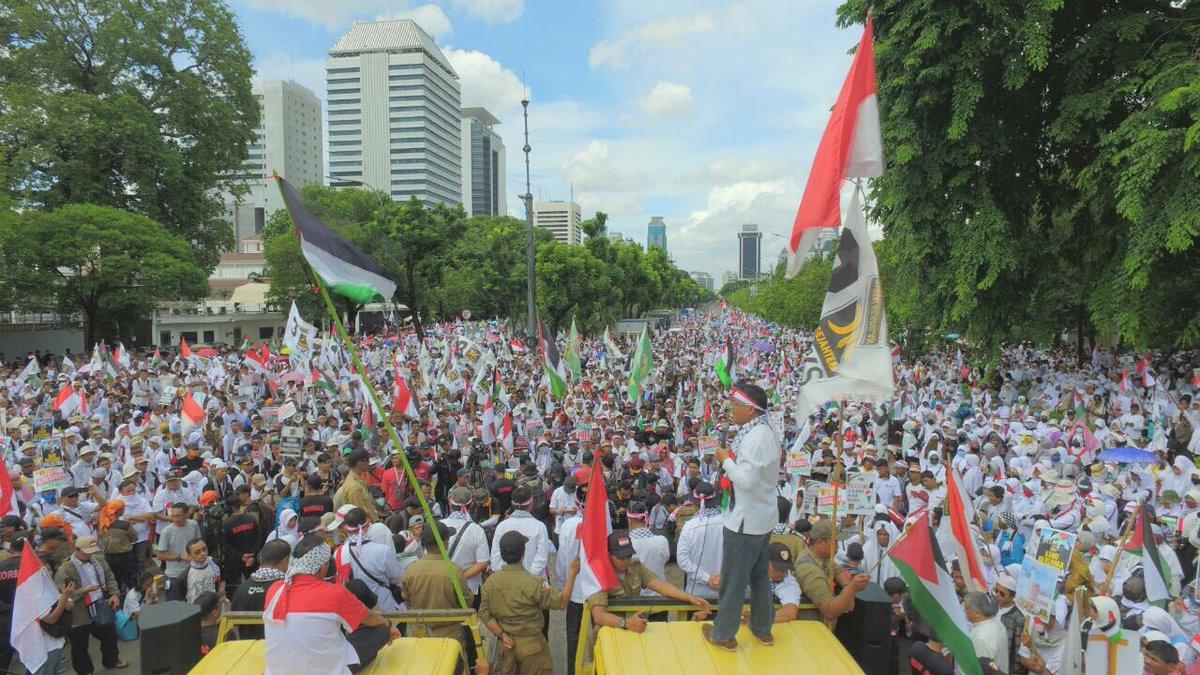 Sebagai penyambung lidah umat, PKS terus memperjuangkan aspirasi umat Islam dan para Ulama #PKSbersamaULAMA