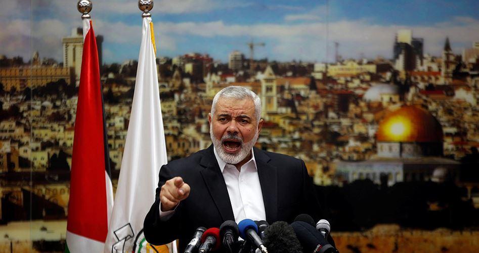 Hamas lideri Heniyye: Kudüs doğusuyla ve...