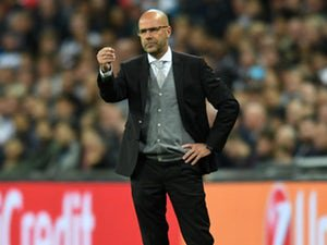 #Breakingnews #Borussia Dortmund have sacked #Peter Bosz and appointed former FC Koln boss #Peter Stoger as his replacement.<br>http://pic.twitter.com/03JUZlIqeY
