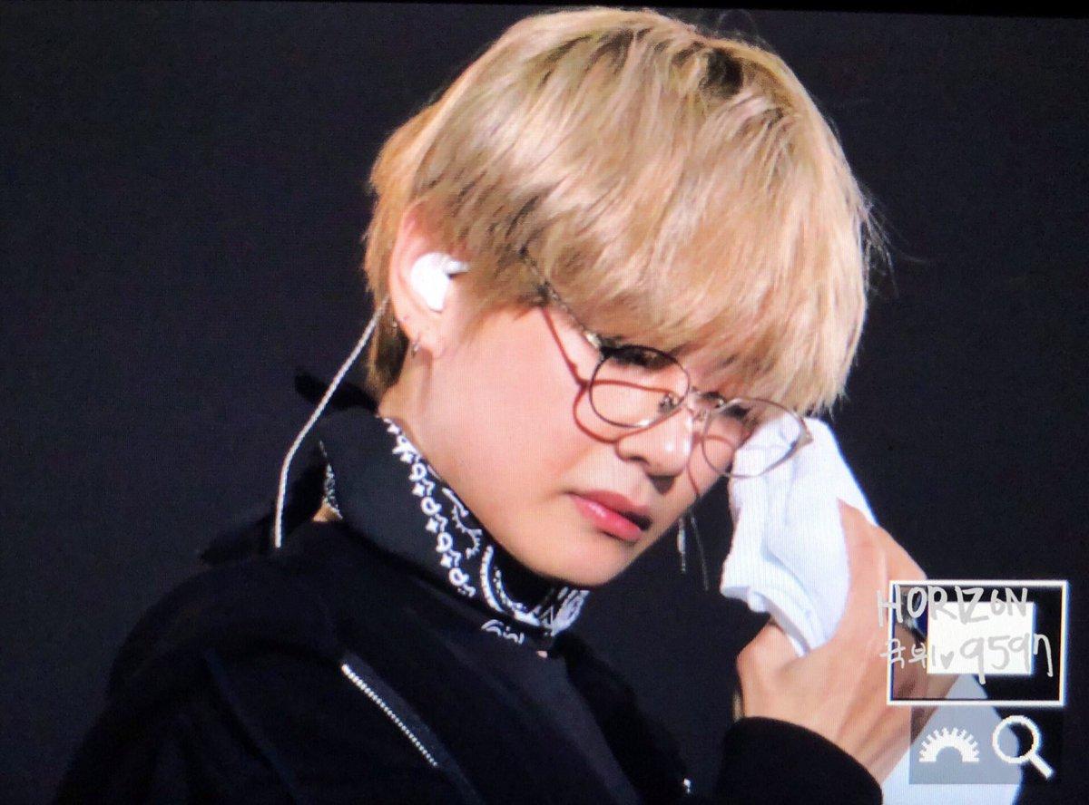 171210 서울   오늘도 너무너무 수고했어요 ㅠㅠㅠ   #방탄소년단...