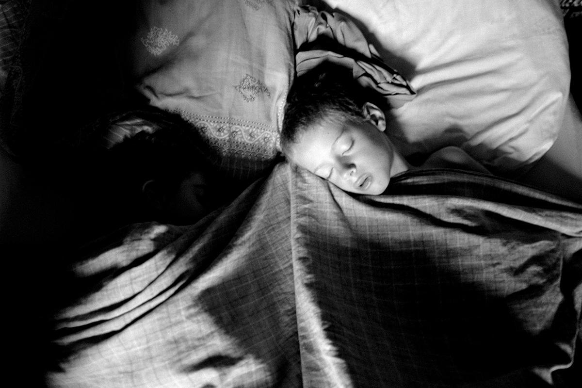 Night exercises: Our movements during sleep reveal surprising connections between dreaming mind and waking body https://t.co/6PLHIfl6WR