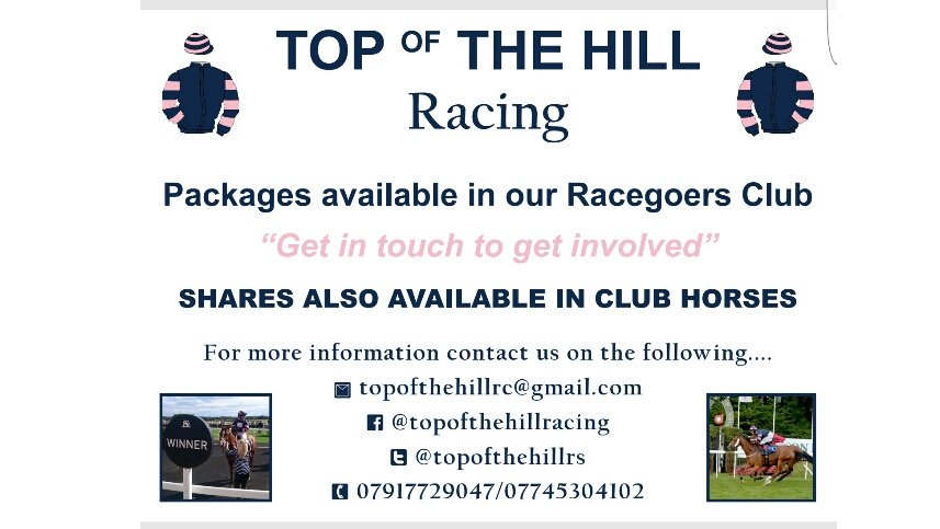 Image result for topofthehill racing