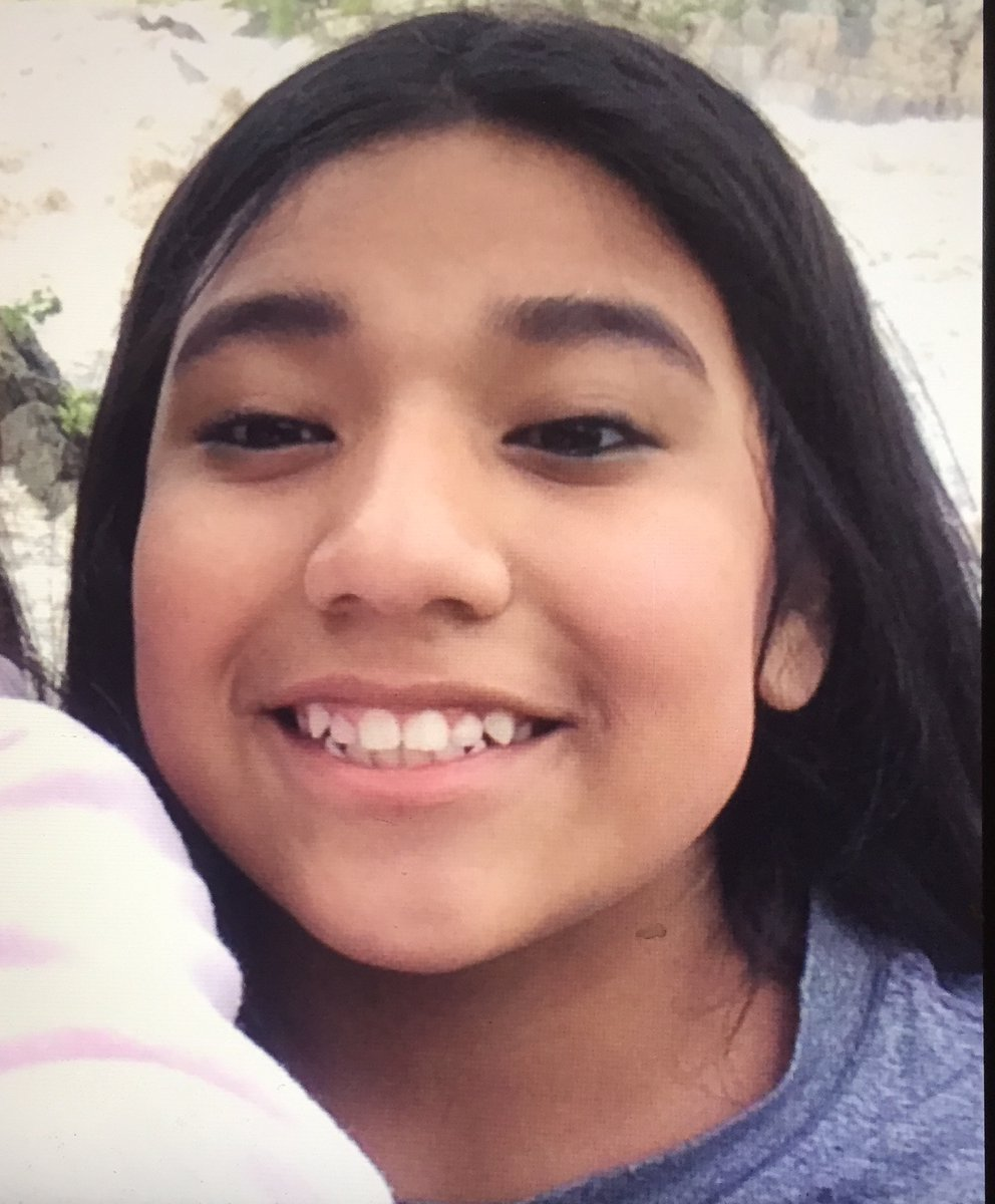 Fairfax County police searching for 11-year-old girl https://t.co/JJy2ugDLtZ
