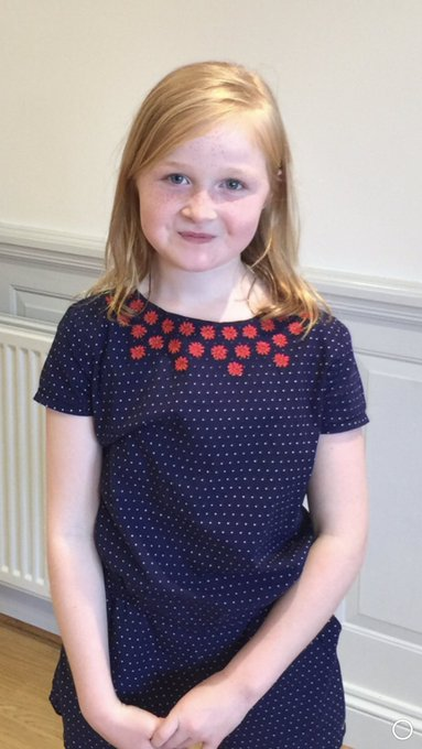 Please wish Lucy Hogben a very happy 9th Birthday. Looking forward to seeing Taylor Swift.