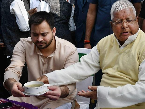 Gujarat polls phase-1: People voted heavily for Congress, says Lalu Prasad Yadav https://t.co/9b1gGdmY5X