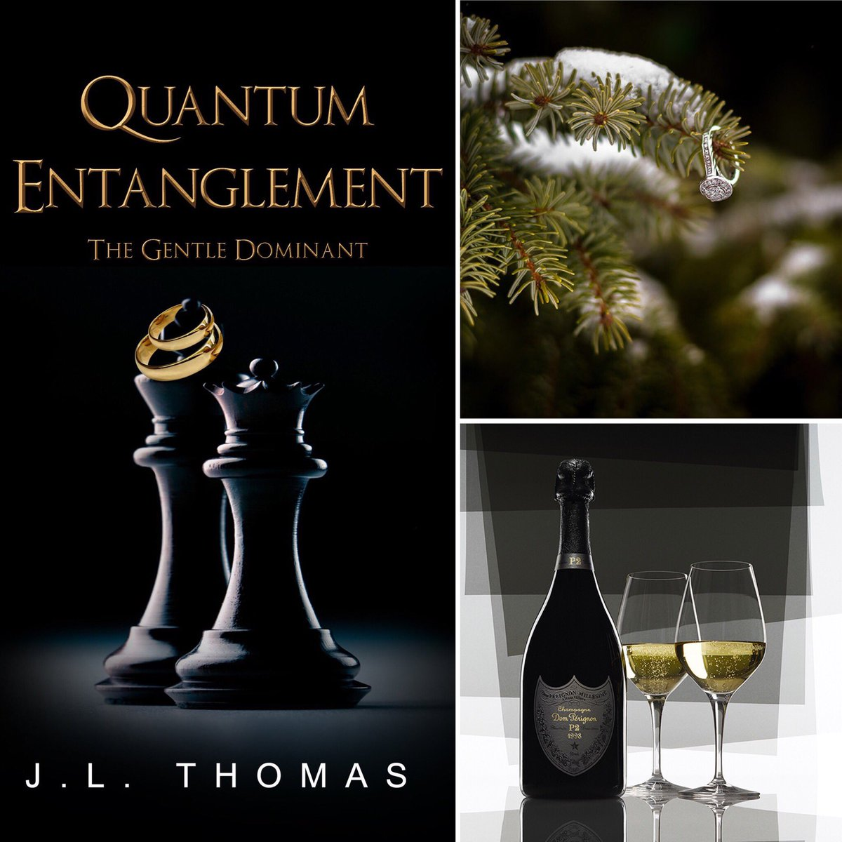 QUANTUM ENTANGLEMENT BOOK TWO OF THE GENTLE DOMINANT BOOK SERIES LAUNCHES JANUARY 2018  https:// pegasuspublishers.com/authors/j-l-th omas &nbsp; …  #BookBoost #BookBuzzr #IAN1 #IARTG #RRBC #T4US #EARTG #LPRTG #amwriting #amreading #SNRTG #indiebooksbeseen #Christmas  #TYB #mustread #BookPromo #BYNR #ASMSG #tweetit <br>http://pic.twitter.com/eB9tFwyzZa