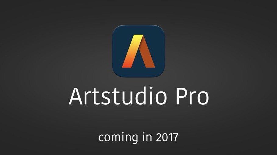最新ペイントアプリArtstudio Proが近日リリース。Photoshopを飲み込む新時代のiOSアプリになるか - iPad Creator
