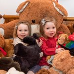 #mvteddybearsuite Fundraising Update $16,000! Thank you to all our generous supporters. A few snap shots of the holiday magic at the Teddy Bear Suite. Teddy Bear Trot 5K is this morning! @VisitEdgartown @HarborViewMV https://t.co/aXGxB3QInd
