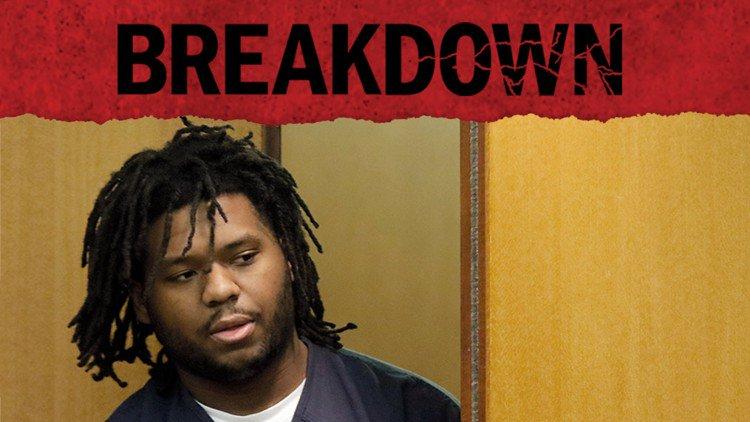 No plans today? Binge the entire #Breakdown podcast series -> https://t.co/Oao2kvYl0b #TrueCrime