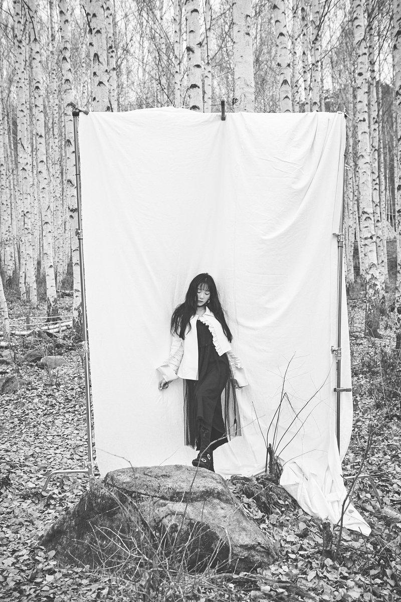 #TAEYEON Winter Album '#ThisChristmas – Winter is Coming' Digital Release: 2017.12.12 6PM KST Physical Release: 2017.12.13 ❄https://t.co/eGGBOh2IK0    #GirlsGeneration