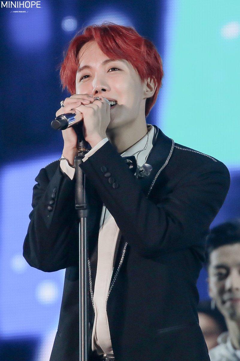 171210 윙즈 파이널 콘서트  #방탄소년단 #BTS #JHOPE #정...