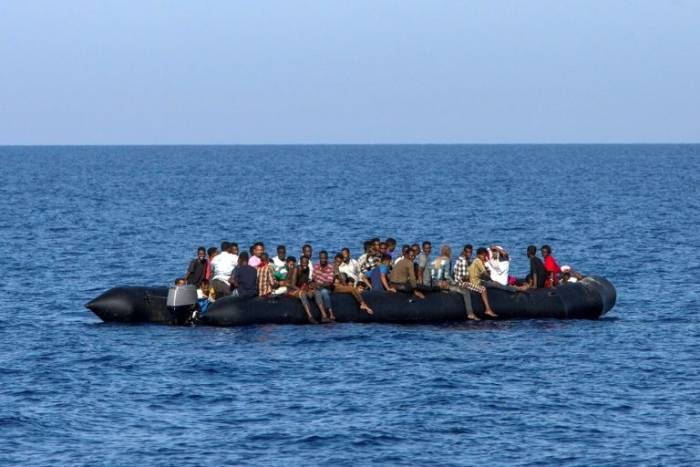 Spain rescues 104 migrants crossing Mediterranean Sea https://t.co/a039gZ1Uy2 via @todayng