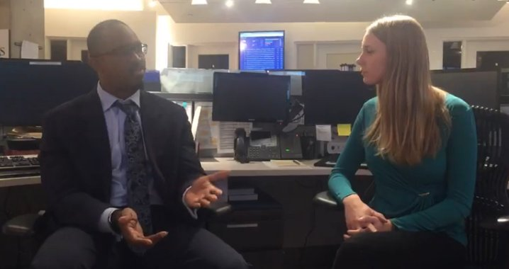 LIVE: With the highly-anticipated Alabama special election just days away, @jejohnson322 and @MollyNagle3 break down the state of the race. https://t.co/KL9EvDmp4W