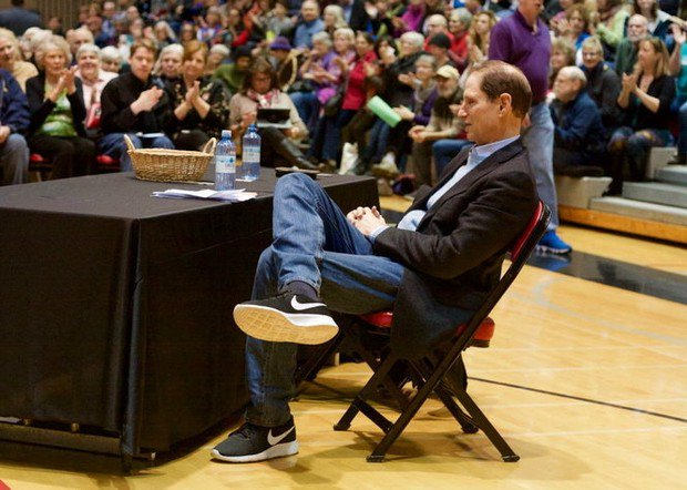 Ron Wyden: Leaders in D.C. would do well to emulate the Oregon Way (Guest opinion) https://t.co/96a1E3iwXe