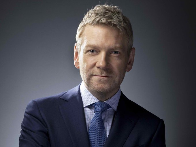 Happy 57th Birthday, Sir Kenneth Branagh. He played Gilderoy Lockhart in Harry Potter and the Chamber of Secrets