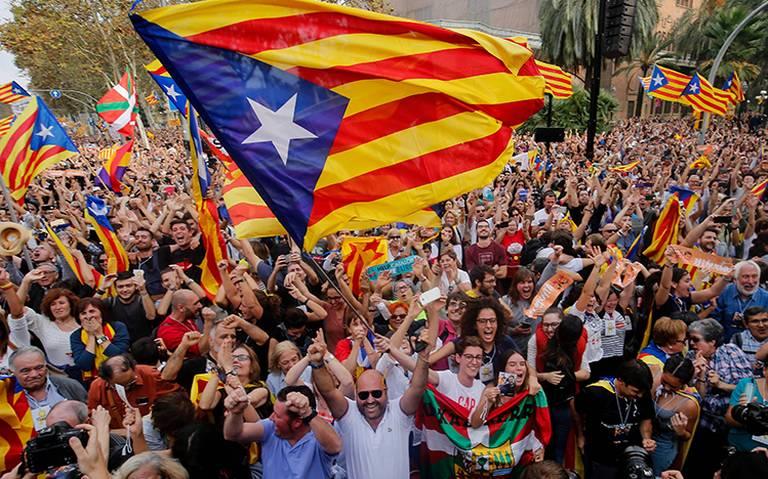 #CataluñaDespierta Latest News Trends Updates Images - ELOCCIDENTAL