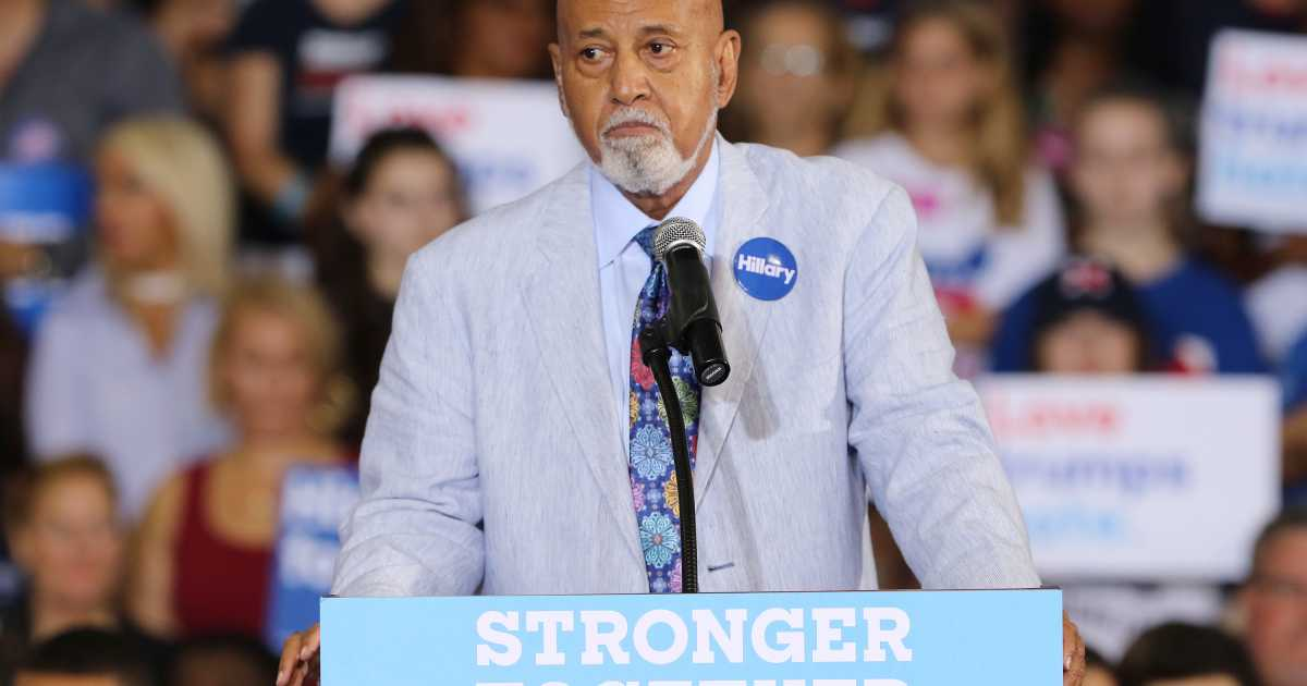 When will Democrats and media call for Alcee Hastings resignation?