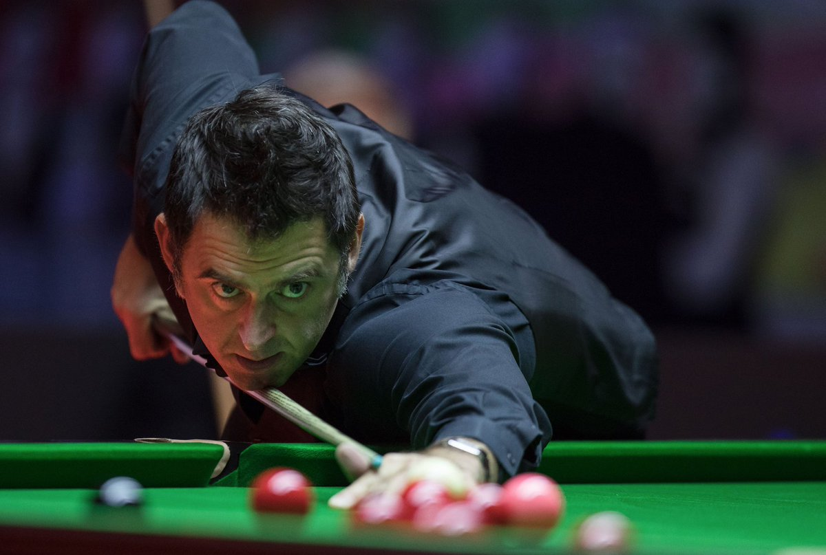 Ronnie O'Sullivan's sixth UK snooker title comes 24 years after his first.  🏆1993 🏆1997 🏆2001 🏆2007 🏆2014 🏆2017  Full report: https://t.co/x9fnPSeWtg