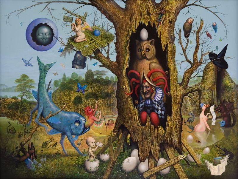 The Tree of Wisdom — Wolfgang Grässe — Biblioklept https://t.co/32JDlEwbSB https://t.co/jx4uKzlXLf