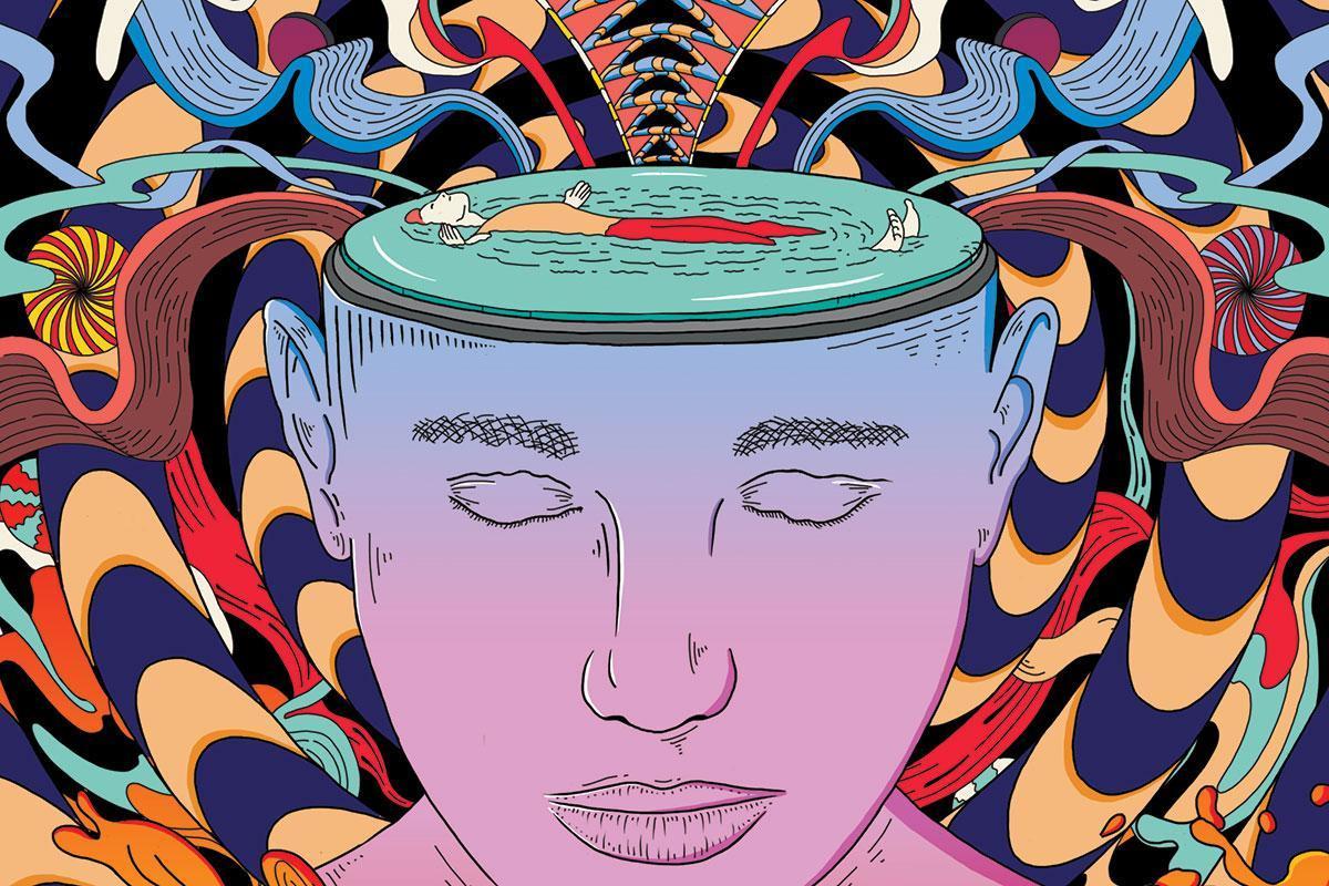 Mind menders: how psychedelic drugs rebuild broken brains https://t.co/Ff5blqMKiH