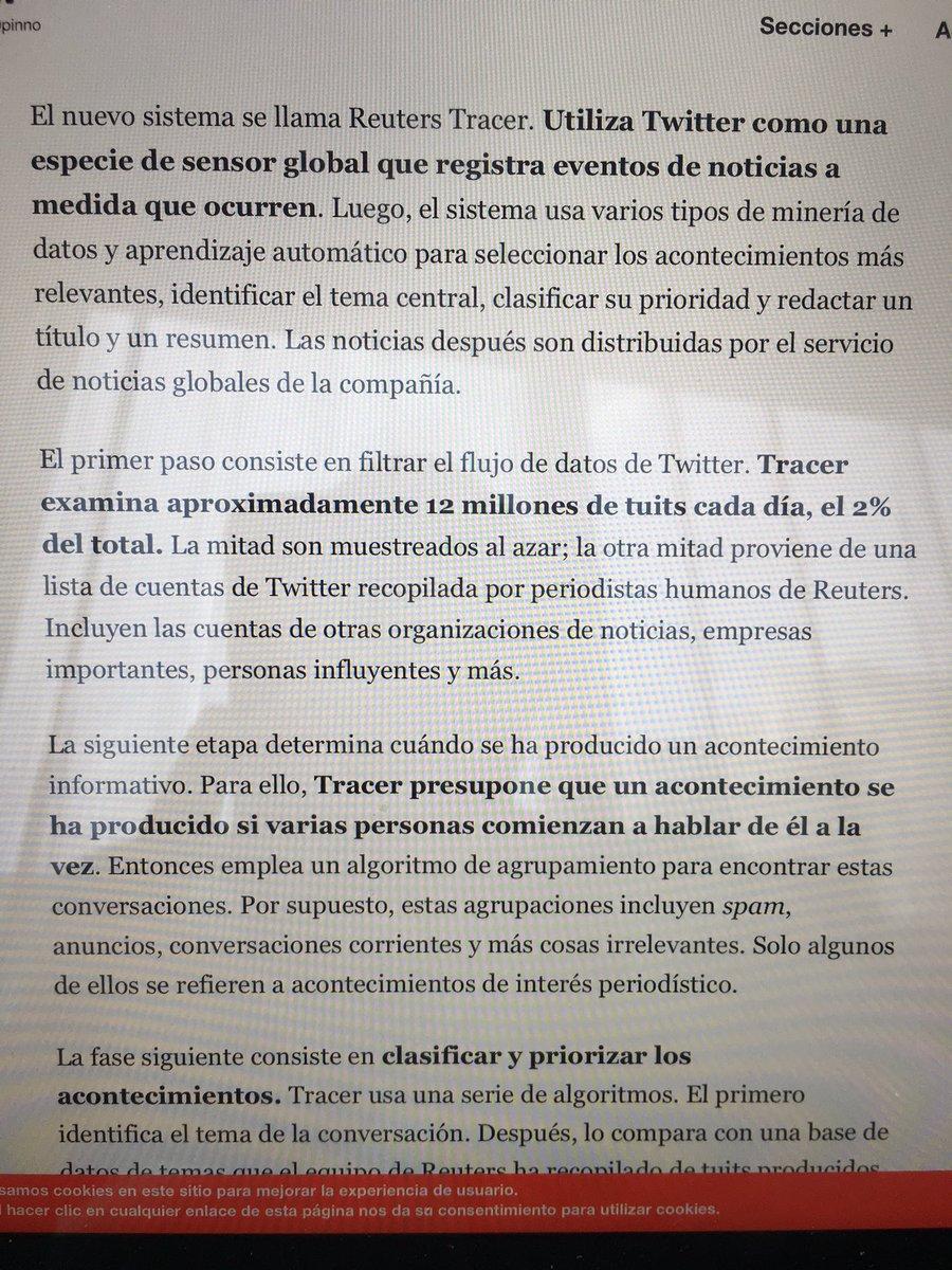 Javier Calvo Pérez B on Twitter: \