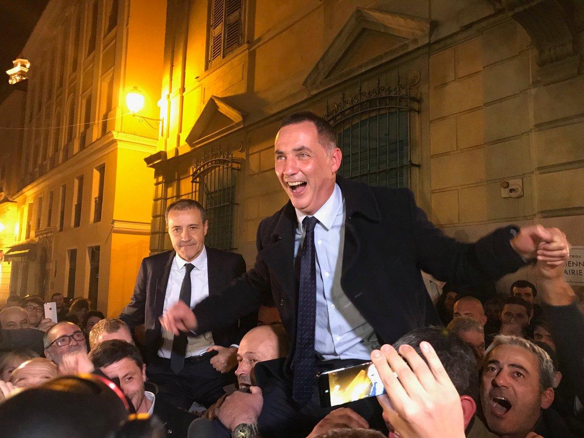 nouvel ordre mondial | Elections territoriales en Corse : la coalition nationaliste s'offre une très large victoire