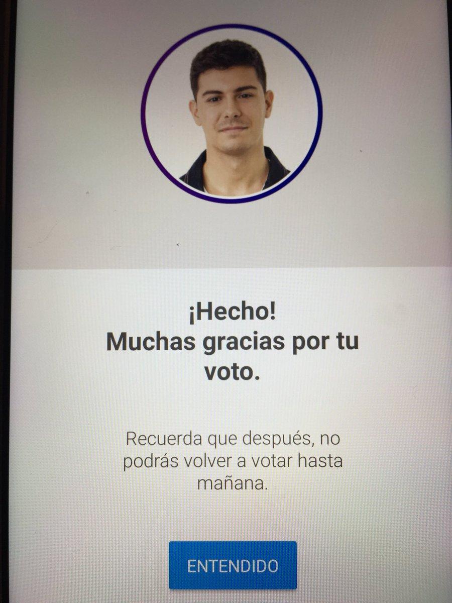 Otro mas #alfredfavorito10D https://t.co/jlrT2eo12H