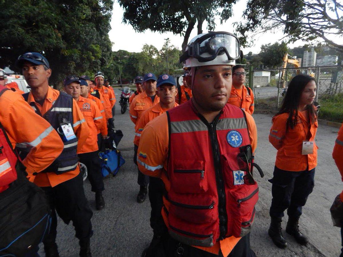 #Noticia   Protección Civil desplegó más...