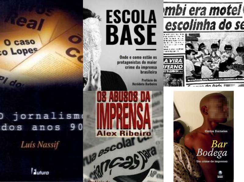 Abusos e amadorismo da mídia para cobrir as truculências da Polícia Federal, por Luis Nassif https://t.co/YBH1QK7yxp