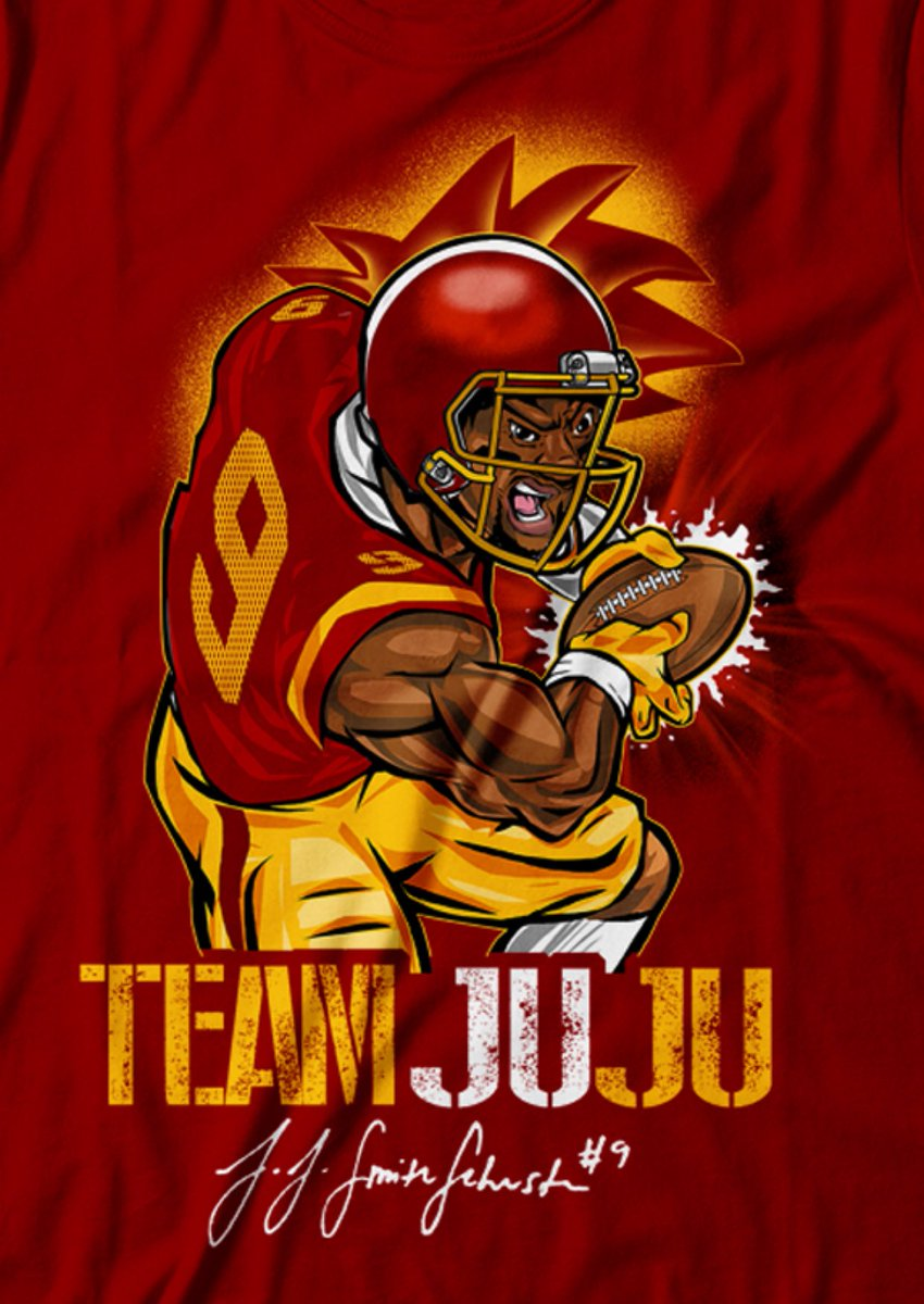 online store 5fccf 942aa JuJu Smith-Schuster on Twitter: