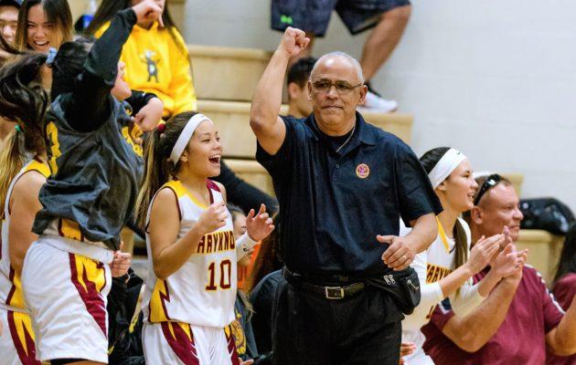 Maryknoll reached back for flexibility: hawaiiprepworld.com/girls-basketba…