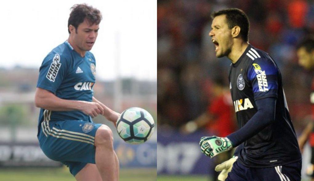 Presidente do Coritiba deseja permanência de Wilson e Kleber para a próxima temporada - https://t.co/hRrNjpFSN7