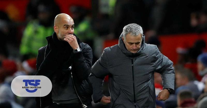 #Desporto Manchester City vence United e aumenta distância para 11 pontos https://t.co/HbvFe4rpgy Em https://t.co/MDmhqgtnSp