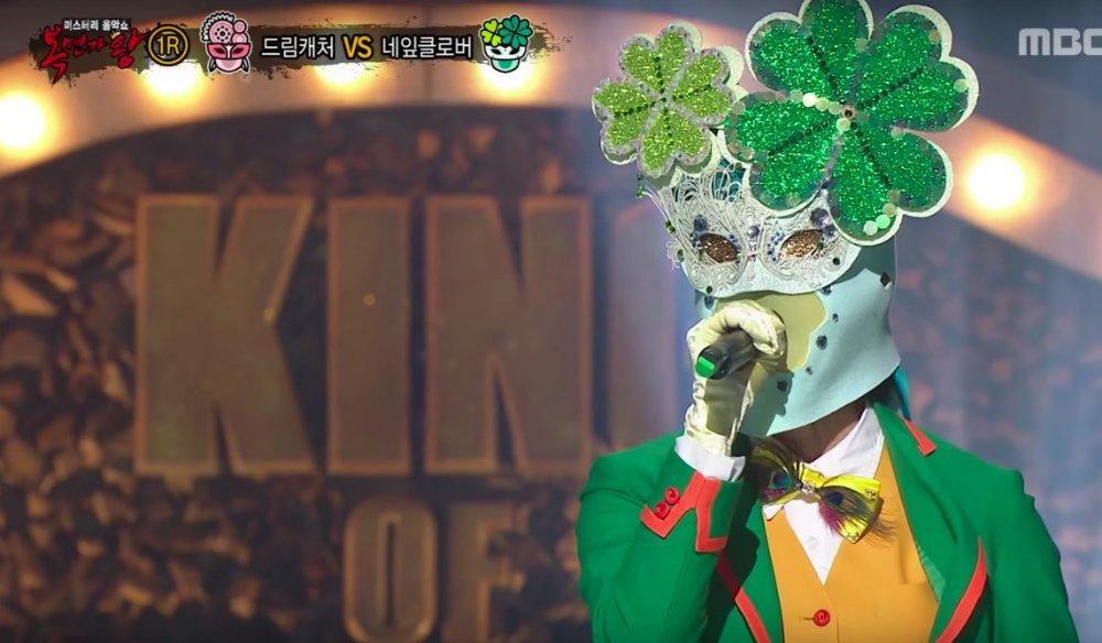 [SPOILER] This Weki Meki member impresse...