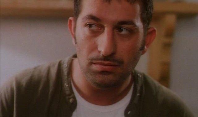 """RT @MovieGrafTR: """"En azından hayattayız, bu da bir şey be abi.""""  (Her Şey Çok Güzel Olacak, 1998) https://t.co/SICcPfqYrX"""