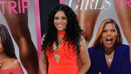 A 'Girls Trip'-inspired TV show could now be a reality, film writer Tracey Oliver says https://t.co/AGm5XExnaY