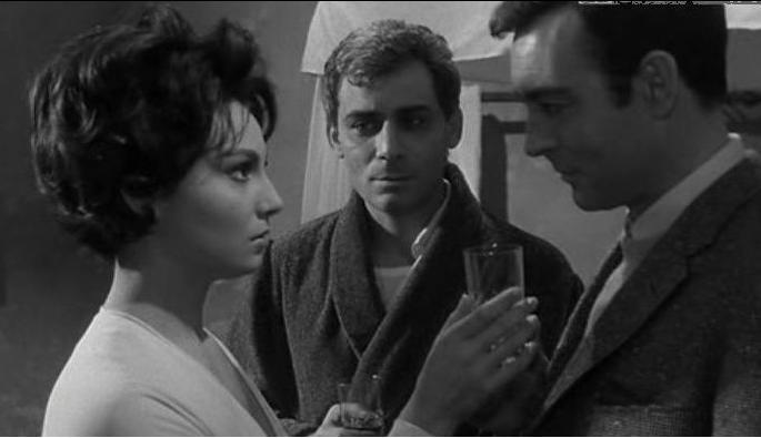 Risultati immagini per la strega in amore 1966