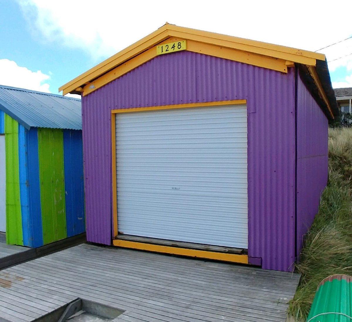 Everlift Garage Door On Twitter Helping This Pretty Little Beach