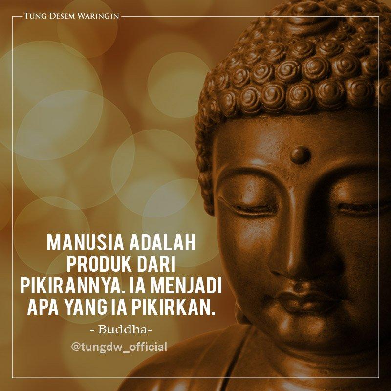 Kata Mutiara Buddha Gautama Kata Bijak